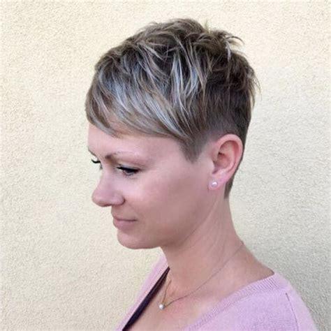 haircut for a 28 yea short blonde pixie haircut photos haircuts models ideas
