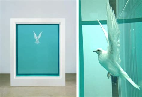 Living Room by Damien Hirst At The Tate Modern State Of The Art