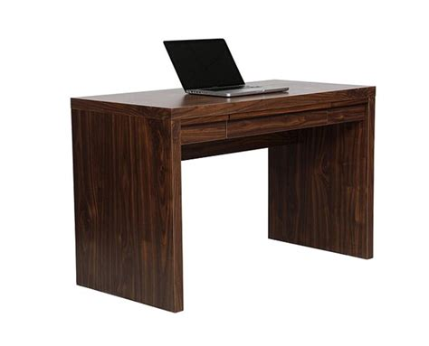 tribeca study desk with drawers office desk home study computer craft writing 3 drawer