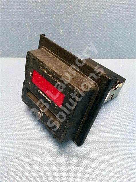 Slide Reader card reader slide assembly esd 11 000 018 and 50 similar