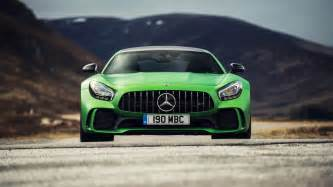 Mercedes Amg Wallpaper Mercedes Amg Gt R 2017 Wallpaper Hd Car Wallpapers
