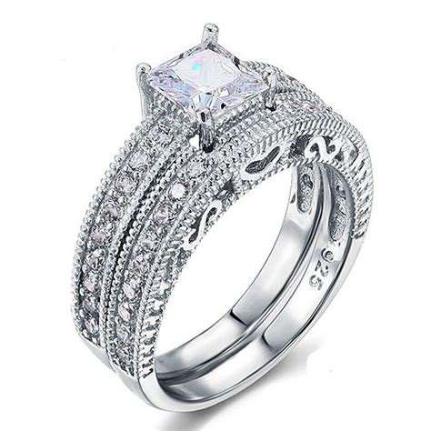 deco ring styles lab created ring deco engagement ring