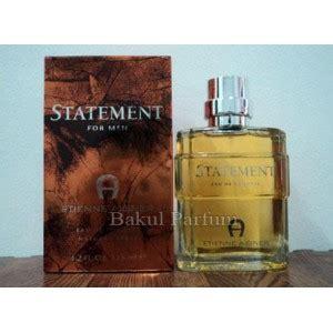 Parrfum Original Etienne Aigner Statement For Edt 125ml aigner statement for jual parfum original harga