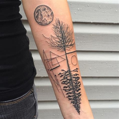85 best tree tattoo designs amp meanings family inspired