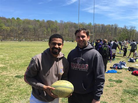 Mba Rugby World Cup by Two Prep Alumni Participate In The Mba Rugby World Cup