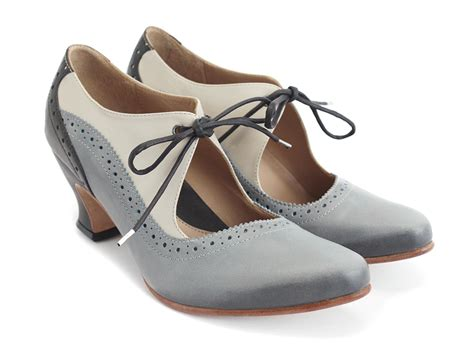 fluevog shoes fluevog shoes shop lyra blue brogued lace up