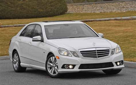 mercedes benz e350 2011 widescreen exotic car wallpapers 08 of 40 diesel station