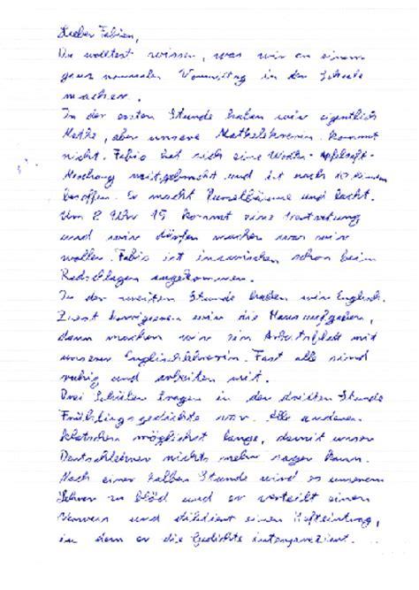 Offiziellen Brief Beenden Englisch fu 223 freunde schreiben briefe an die frau minister