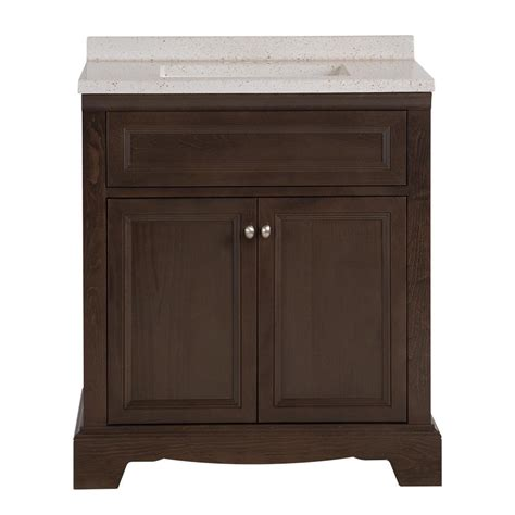 home decorators vanity home decorators collection windsor park 31 57 in w x 18