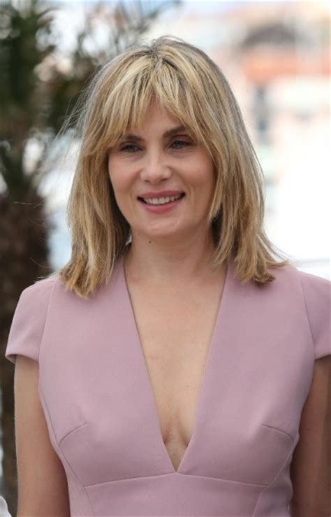 18 Meters To Feet by Emmanuelle Seigner Bra Size Age Weight Height