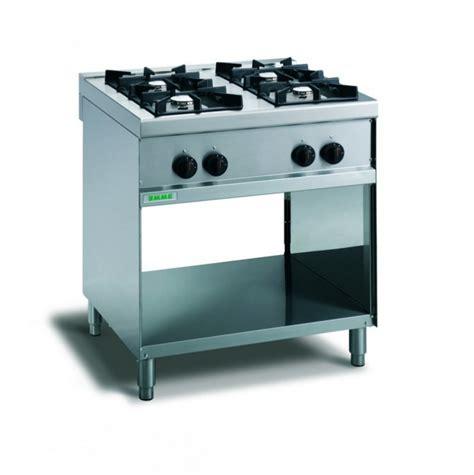 cucina a gas senza forno cucina inox per ristoranti 4 fuochi a gas cucine