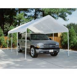 12 X 20 Carport Canopy replacement canopy white 12 x 20 carport cover tent