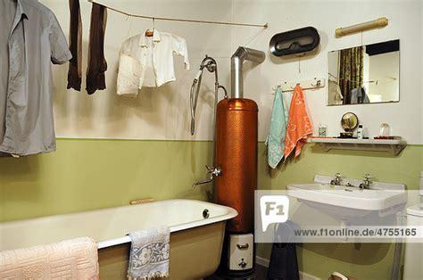 badezimmer 30er jahre badezimmer 50er jahre design