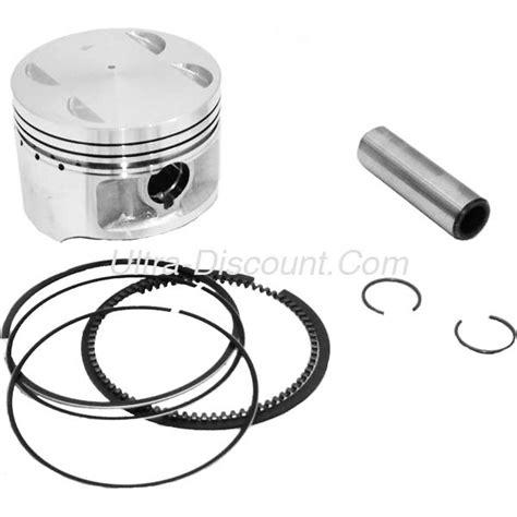 Spare Part Piston piston kit for atv shineray 300cc st 4e 178fmn