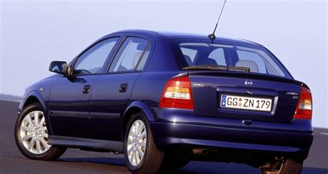 astra opel 1998 opel astra hatchback 1998 2004 reviews technical data