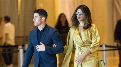 priyanka chopra house nick jonas priyanka quot nick is really sexy and the chemistry is undeniable quot