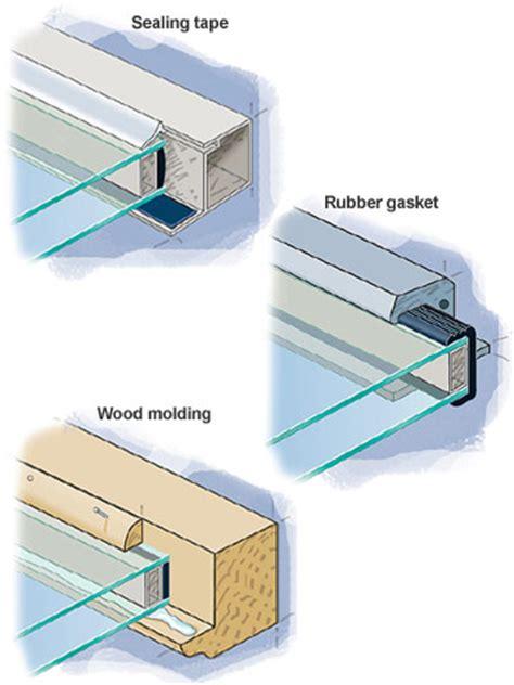 diy glazing existing windows replacing window glass how to repair a window diy advice