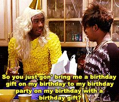 Meme Gif Creator - happy birthday to a genius tyler the creator vashtie