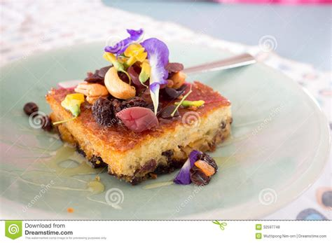 Syrup Fruity 183 fruit cake royalty free stock photos image 32597748