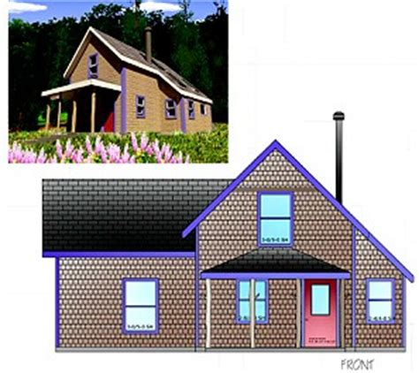 maine cottage plans 171 unique house plans