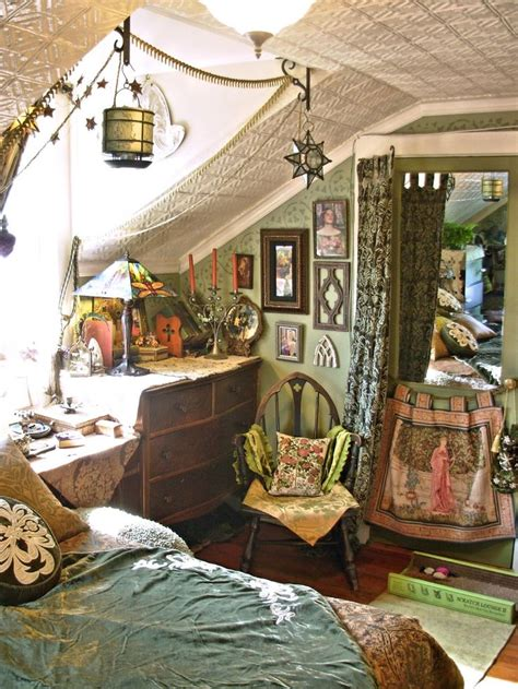 Design Home Inspiration Boho Bohemian Boho Decor Bliss Bright Color Hippie Bohemian Mixed Pattern Home Decorating Ideas