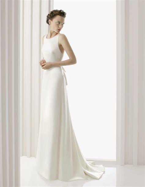 Minimal Dress minimal wedding dresses dresses4