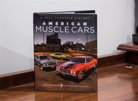 this day in automotive history books book review american cars a chronicle of