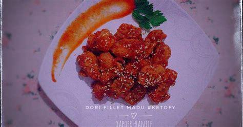 resep fillet ikan dori enak  sederhana cookpad