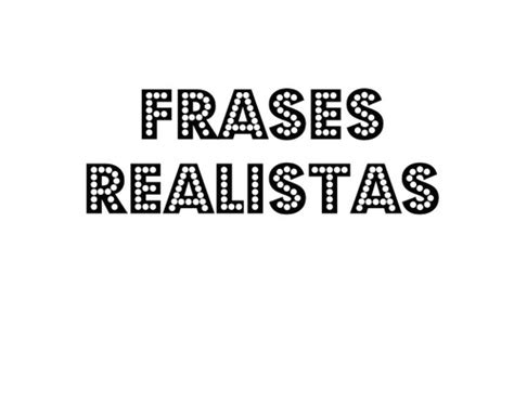 imagenes realistas frases realistas frasesr72909595 twitter