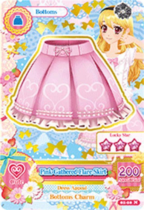 Id Card Aikatsu Pink Kartu Aikatsu Premium Seri 4 Data Carddass Aikatsu Seri 1 Aikatsu Wiki Fandom