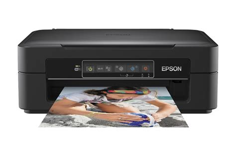 Printer Epson Di Gramedia imprimante jet d encre epson expression xp 235 4149882 darty