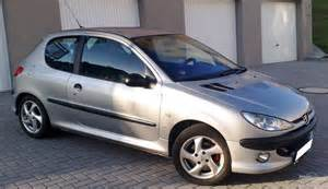 Peugeot 206 1 6 16v 2001 Peugeot 206 1 6 Xsi Related Infomation Specifications