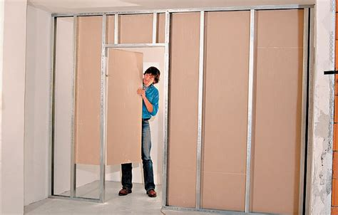 how to build a partition wall in a bedroom how to build a partition wall and make the useful design
