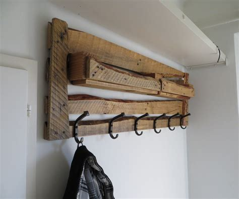 cool coat rack cool coat racks pallet rack idolza