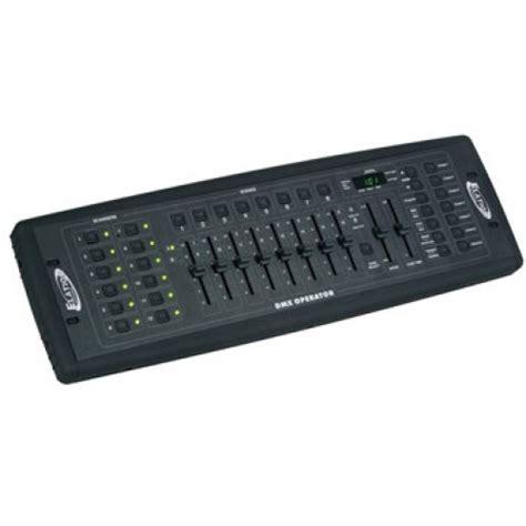 light controller elation dmx operator light controller