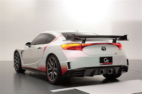 ft 86 toyota 2010 toyota ft 86 g sports concept toyota supercars net