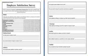 ms word survey template 8 questionnaire checklist jpg