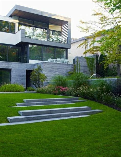 Gartengestaltung Bilder Modern by Moderne Gartengestaltung 110 Inspirierende Ideen In Bildern