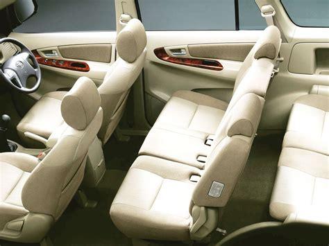 Unik Engine Molding Luxury Toyota All New Innova Reborn Nu 75q Pr toyota innova 2012 new model price pictures
