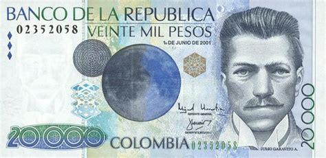 cotizacion del peso colombiano frente al bolivar venezolano cambio bol 237 var fuerte peso colombiano valor del tipo de