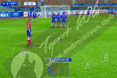 pes 2011 apk pes 2011 1 0 6 apk sd data
