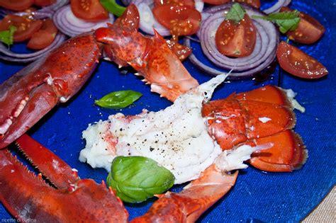 astice cucinare astice o aragosta alla catalana ricette di cucina