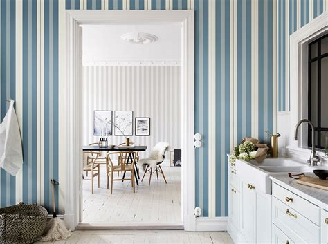 striped wall ideas 10 striped wallpaper design ideas bright bazaar by will