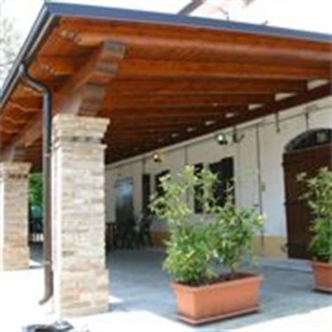 tettoie coibentate tettoia terrazzo pergole e tettoie da giardino