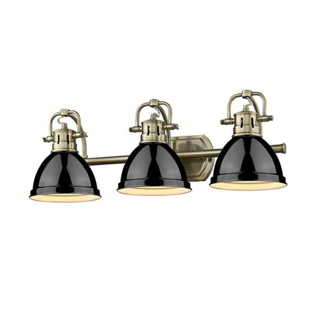 golden lighting 8001 ba2 blk sd golden lighting parrish 4 light black bath light 8001 ba4