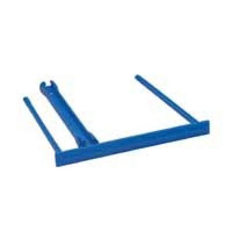 Q Connect Drawing Hangers by Q Connect E Clip Blue Pk 100