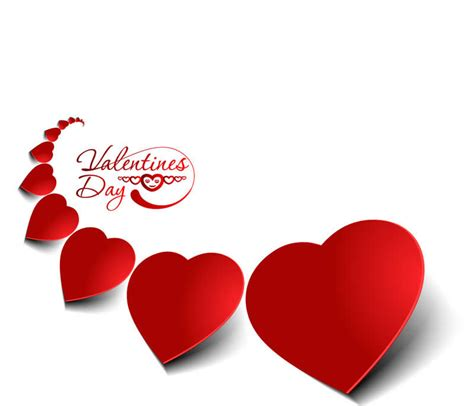 12 valentine day happy valentine s day 12 free vector graphic download