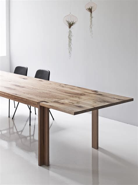 One Table by Dk3 Dk Jeppe Utzon Table 1