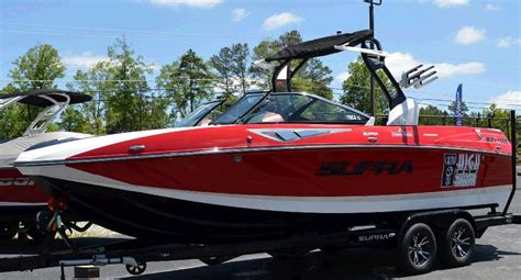 supra boats used for sale supra new and used boats for sale