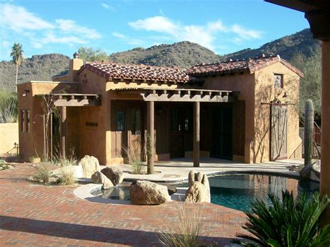 mexican hacienda style house plans mexican hacienda style